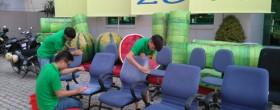 dịch vụ vệ sinh công nghiệp tại quận phú nhuận
