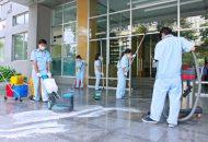 dịch vụ lau alu tại quận tân phú