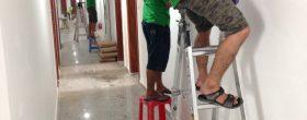 dịch vụ vệ sinh nhà cửa quận 5