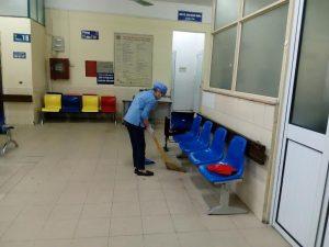 dịch vụ cung cấp nhân viên tạp vụ hằng ngày