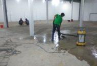 dịch vụ vệ sinh nhà xưởng tại quận 5