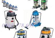 thiết bị chuyên dụng trong vệ sinh công nghiệp