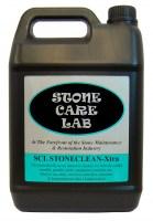 hóa chất tẩy rửa sàn đá granite