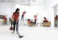 dịch vụ dọn dẹp nhà cửa quận 3
