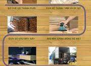 quy trình sơn uv sàn gỗ tự nhiên
