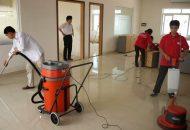 dịch vụ dọn dẹp nhà cửa tại hóc môn