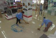 dịch vụ vệ sinh nhà ở tại quận gò vấp