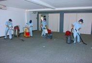 đội vệ sinh công nghiệp tại quận tân phú