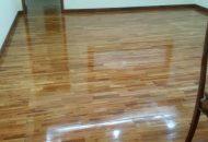 phủ bóng sàn gỗ tại tphcm