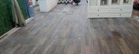 dịch vụ đánh bóng sàn gỗ tự nhiên tại quận bình thạnh