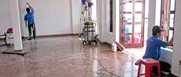 dịch vụ vệ sinh nhà hàng tại quận 11