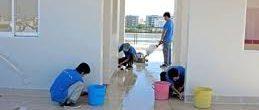 dịch vụ vệ sinh nhà tại quận 2
