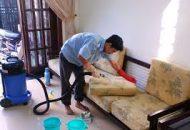 dịch vụ giặt ghế sofa tại quận 12