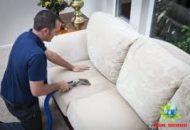 dịch vụ giặt ghế sofa tại quận 6