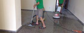 dịch vụ vệ sinh nhà cửa quận 7