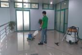 dịch vụ vẹ sinh công nghiệp tại quận tân bình