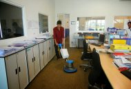 Công ty giặt thảm tại quận 12
