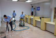 dịch vụ dọn dẹp nhà cửa quận 10