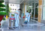 vệ sinh công nghiệp tại tphcm