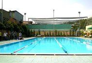 dịch vụ vệ sinh bể nước, hồ bơi