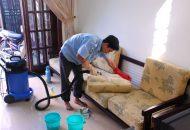 dịch vụ giặt ghế salon tại tphcm