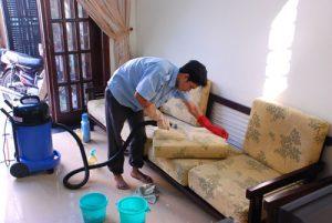 dịch vụ giặt ghế sofa, ghế salon