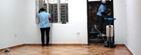 dịch vụ dọn dẹp nhà ở sau xây dựng
