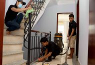 dịch vụ vệ sinh nhà tại quận 12