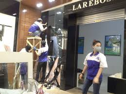 dịch vụ vệ sinh nhà ở tại quận 6