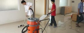 dịch vụ vệ sinh nhà tại quận phú nhuận