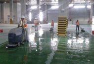 dịch vụ vệ sinh nhà xưởng tại củ chi