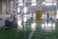 dịch vụ đánh bóng sàn bê tông tại quận bình tân