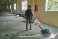 dịch vụ đánh bóng sàn đá marble tại quận phú nhuận
