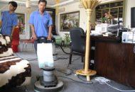 dịch vụ vệ sinh công nghiệp tại quận 11