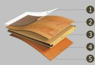 dịch vụ vệ sinh làm sạch sàn gỗ
