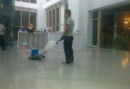 dịch vụ chà sàn tại quận 5