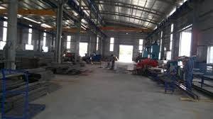 dịch vụ tổng vệ sinh nhà xưởng sau xây dựng