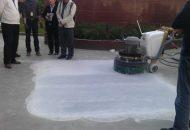 dịch vụ đánh bóng sàn đá marble tại quận tân bình