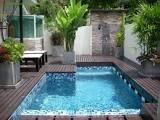 dịch vụ vệ sinh hồ bơi