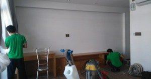 dịch vụ dọn dẹp nhà cửa tại tp hcm
