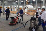 dịch vụ vệ sinh nhà xưởng tại tphcm
