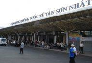dịch vụ vệ sinh sân bay