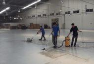 dịch vụ chà sàn tại quận 4
