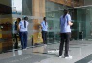 dịch vụ vệ sinh nhà ở tại hóc môn