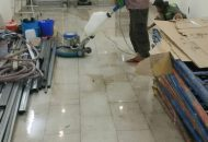 vệ sinh công nghiệp sau xây dựng tại quận tân bình