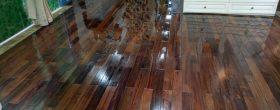 dịch vụ đánh bóng sàn gỗ tại củ chi