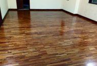dịch vụ đánh bóng sàn gỗ tại nhà bè