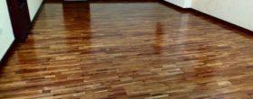 dịch vụ đánh bóng sàn gỗ tại hóc môn