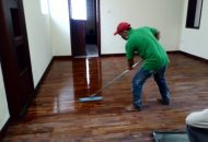 dịch vụ đánh bóng sàn gỗ tự nhiên tại quận bình tân
