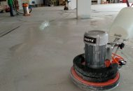 dịch vụ đánh bóng sàn bê tông tại quận 6